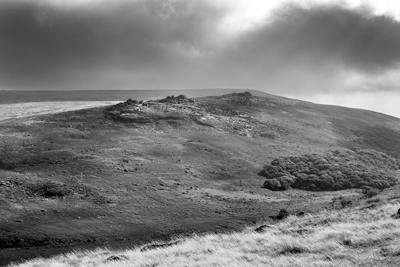 Dartmoor photograph